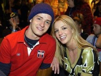 Dezoito anos depois, cantora Britney Spears fala pela primeira vez sobre término do relacionamento com o também astro Justin Timberlake. Veja como foi a troca de mensagens no instagram.