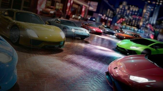 Microsoft anuncia chegada de popular games de corridas de carros para dispositivos móveis.