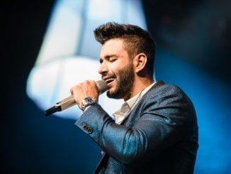 Segunda live de Gusttavo Lima já dobrou número de acessos simultâneas da primeira antes de iniciar.