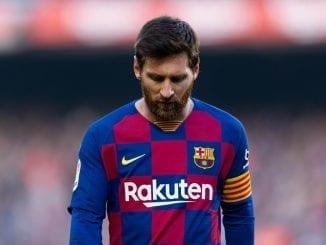 Com Messi, tem Barcelona x Sevilla hoje. Veja onde assistir ao vivo on line confronto pelas semifinais da Copa do Rei. Saiba as escalações.