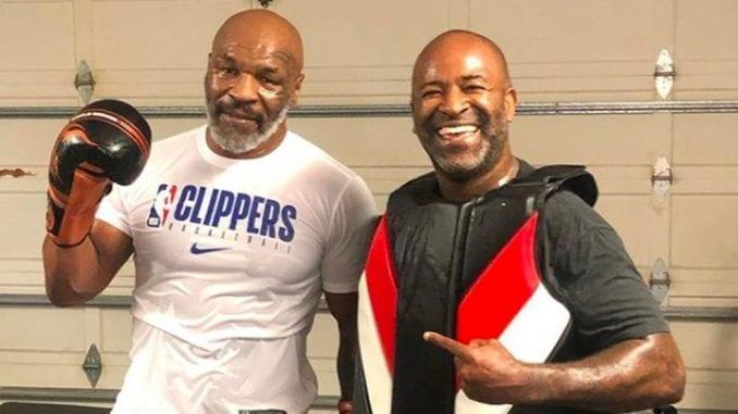Ex-campeão de MMA Wanderlei Nogueira lidera a fila de possíveis adversários de Mike Tyson em retorno aos ringues. Luta seria em evento de boxe sem luvas.
