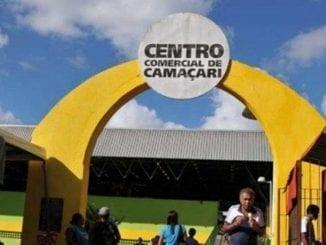 Centro Comercial de Camaçari