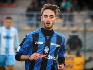 Jogador do Atalanta, da Itália, Andrea Rinaldi sofreu aneurisma cerebral enquanto treinava em casa por conta da pandemia de coronavírus. Meia tinha 19 anos.