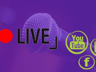 Veja horários e links para as lives de hoje, quinta-feira (28/05) no Youtube. Saiba a programação completa do seu artista preferido.
