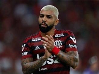 Veja onde assistir o jogo do Flamengo ao vivo hoje na estreia do mata-mata da Libertadores, fora de casa, contra o Racing, da Argentina.