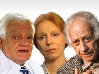 Os atores da TV Globo Walmor Chagas, Ariclê Perez e Flávio Migliaccio se consagram, tiveram reconhecimento nacional, mas se suicidaram. Quais os motivos e como evitar?