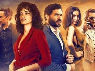 Wasp Network conta a história de três espiões cubanos infiltrados nos EUA durante a Guerra Fria. Com Wagner Moura e Penélope Cruz, na Netflix.