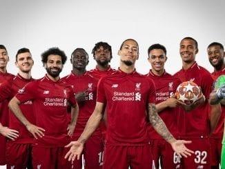 Campeonato mais rico do mundo está de volta. Veja tabela, com datas e horários dos jogos no retorno da Premier League. Falta pouco pro título do Liverpool.