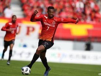 Artilheiro do Campeonato Japonês no ano de estreia, provável reforço pro ataque do Corinthians, Jô caiu muito de rendimento em 2019. Veja.