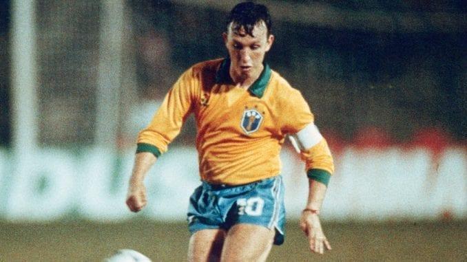 Técnico da seleção brasileira em 1990, Sebastião Lazaroni disse que o hoje apresentador da Band e ídolo do Corinthians, Neto, parecia um balão japonês.