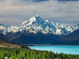 Possibilidade da Nova Zelândia ser atingida por Tsunami foi afastada pelas autoridades. Terremoto foi de magnitude 7,4 em escala cuja máxima é 10.