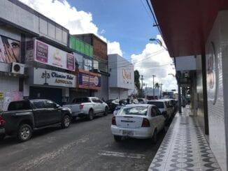 Planofoi definido após reunião com representantes de entidades. Comércio de Camaçari reabre junto com o de outras cidades da Região Metropolitana.