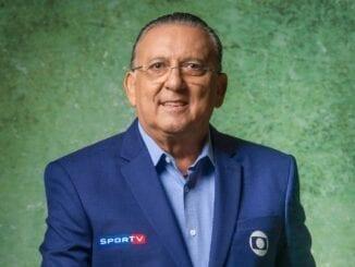 Galvão Bueno, André Rizek, Neto, entre outros, manifestam solidariedade a Rodrigo Rodrigues, da Globo, que está na UTI por covid-19.