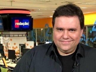 Colegas de trabalho pedem pela recuperação do apresentador Rodrigo Rodrigues, do Sportv e da Globo, em coma na UTI por covid-19.