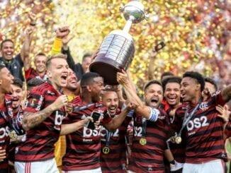 Em busca de Notícia do Flamengo? Trazemos para você um guia completo de como achar as últimas notícias do Flamengo, em todos os veículos.