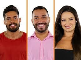 Enquete Uol BBB 21: Quem vai sair da casa no 2º Paredão? Confira quem é o favorito para deixar a casa mais vigiada do Brasil.